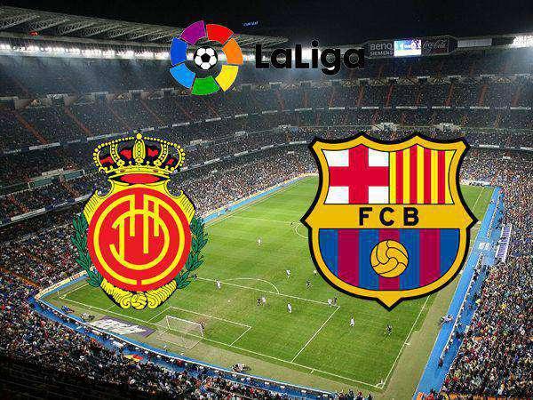 Phân tích kèo Mallorca vs Barcelona