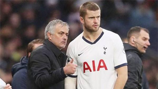 """Tin quốc tế ngày 22/7: Tottenham """"trói chân"""" Dier đến năm 2024"""