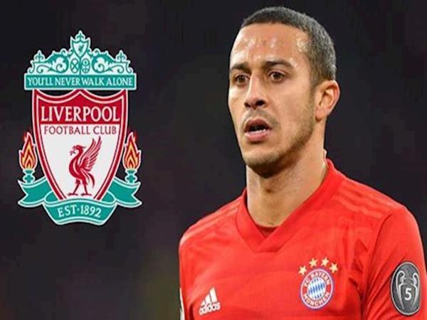 Tin bóng đá quốc tế ngày 17/7: Thiago đồng ý tới Liverpool
