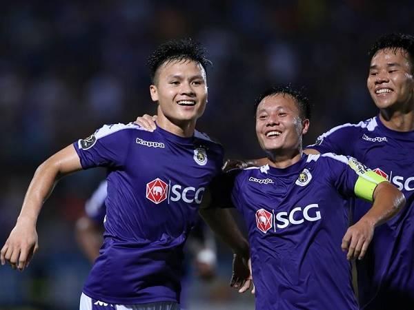 Bóng đá Việt Nam 24/9: Hà Nội FC quyết bảo vệ chức vô địch V.League
