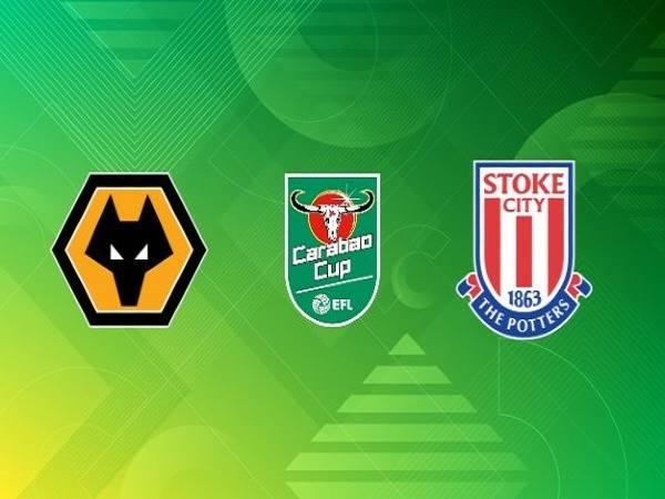 Phân tích kèo Wolves vs Stoke City 01h00, 18/09 - Cúp Liên Đoàn Anh