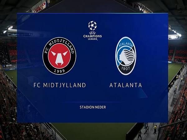 Phân tích kèo Midtjylland vs Atalanta 02h00, 22/10 - Champions League