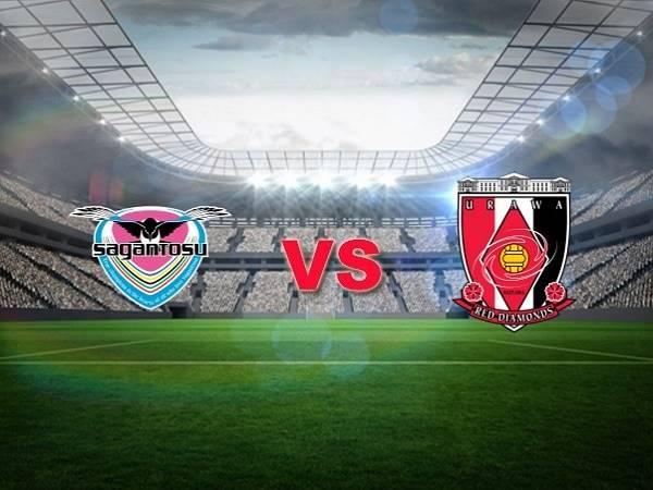 Phân tích kèo Sagan Tosu vs Urawa Reds 16h00, 10/10 - VĐQG Nhật Bản