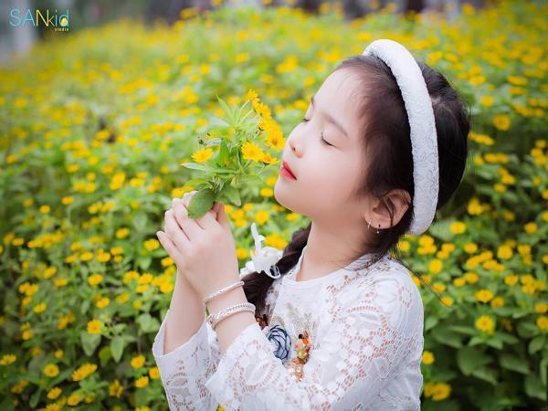 Ý nghĩa tên Quỳnh Chi