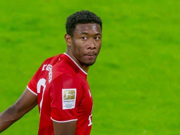 Chuyển nhượng bóng đá quốc tế 7/2: Chelsea âm mưu 'hớt tay trên' David Alaba