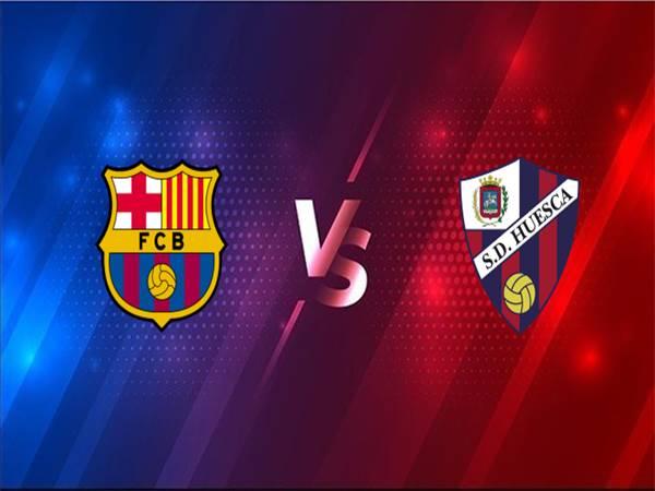 Phân tích kèo Barcelona vs Huesca, 03h00 ngày 16/3