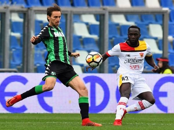 Phân tích kèo Châu Á Benevento vs Sassuolo (1h45 ngày 13/4)