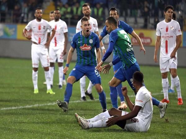 Phân tích kèo Rizespor vs Antalyaspor, 23h ngày 16/4
