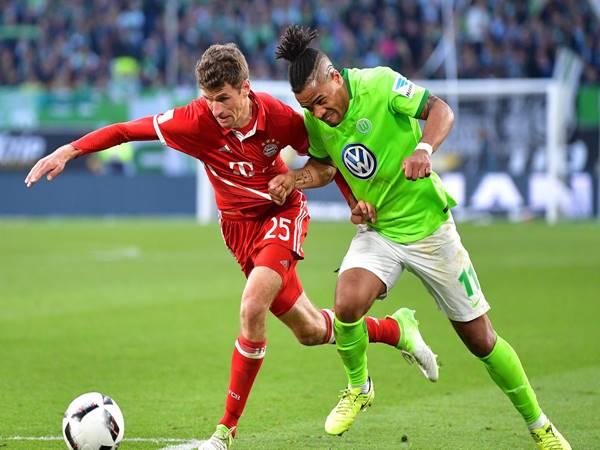 Phân tích kèo Wolfsburg vs Bayern Munich (20h30 ngày 17/4)