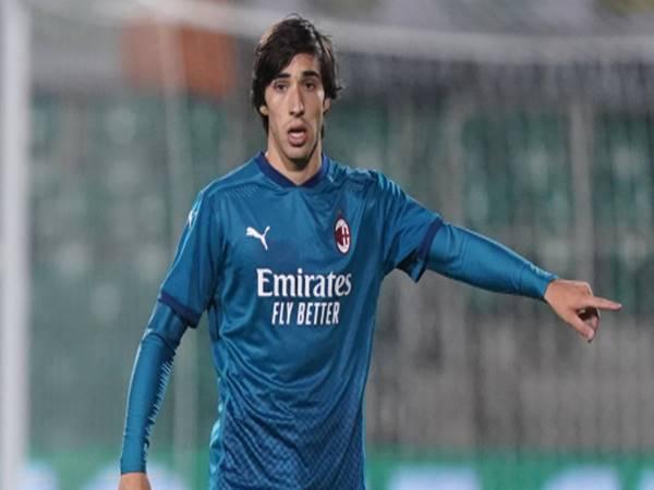 Sandro Tonali là ai? Tiểu sử cầu thủ Sandro Tonali ra sao?