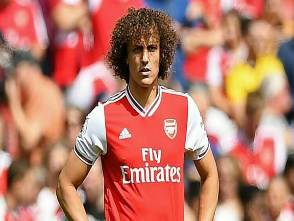 Tiểu sử David Luiz – Thông tin và sự nghiệp cầu thủ David Luiz