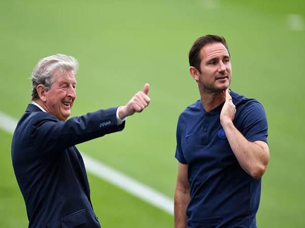 Bóng đá QT 18/5: HLV Lampard ra yêu sách với Crystal Palace