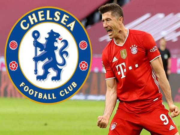 Bóng đá Quốc Tế ngày 22/5: Chelsea giành pole vụ Lewandowski