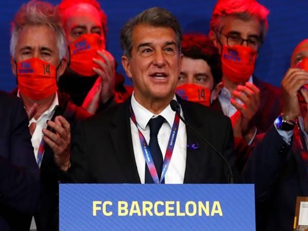 Bóng đá Quốc tế trưa 31/5: Chủ tịch Barca chơi tới bến với UEFA