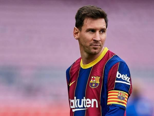Lionel Messi là ai, sinh năm bao nhiêu, cao bao nhiêu?