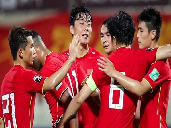 Bóng đá VN 15/6: Tuyển Syria có thể giúp tuyển Việt Nam giành vé đi tiếp