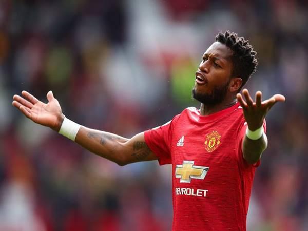 Bóng đá trưa 31/7: Fred được đề xuất tới Milan