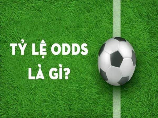 Odds là gì? Công thức soi odds bóng đá cực chuẩn
