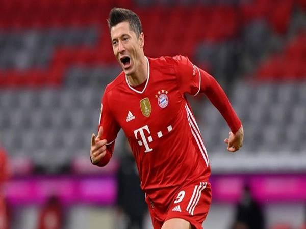 Tin bóng đá 23/7: Bayern bắt đầu đàm phán với trụ cột Lewandowski