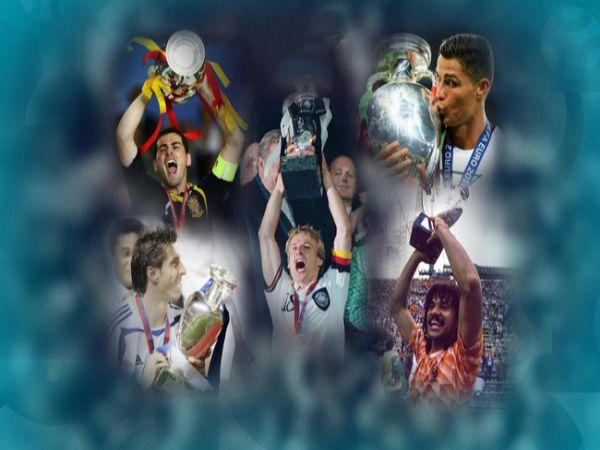 Euro mấy năm tổ chức một lần và có bao nhiêu đội tham gia