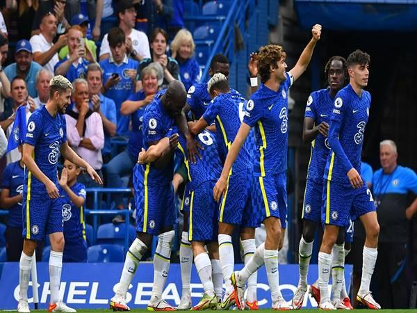 Tin bóng đá 15/9: Chelsea được nhận định là đội bóng đáng ghờm nhất