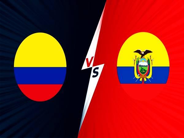 Phân tích kèo Colombia vs Ecuador, 04h00 ngày 15/10