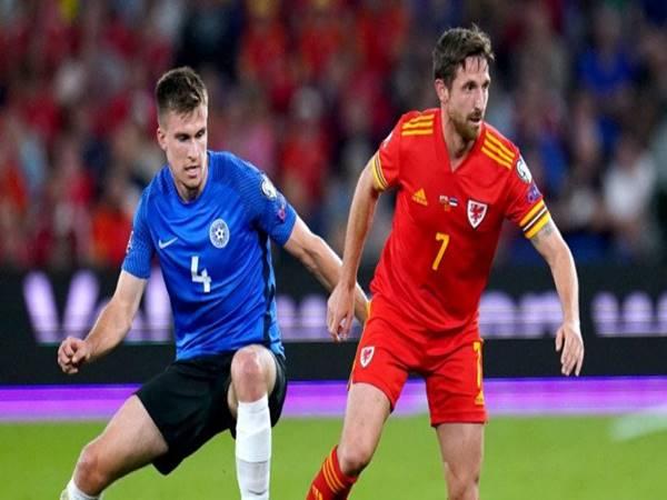 Phân tích kèo Châu Á Estonia vs Wales (1h45 ngày 12/10)